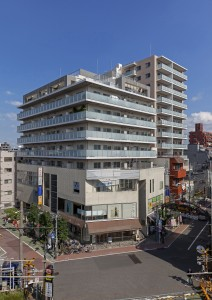 09 モダ・ビエント中板橋プラシア-2