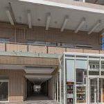 1 階店舗・一般開放通路(プラシアコリドー)