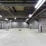 地下自走式駐車場