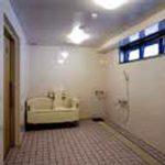2階デイサービス用介護浴室