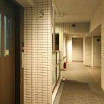 一般階EVホール・共用廊下