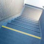 階段危険防止