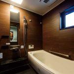 浴室(6号地)